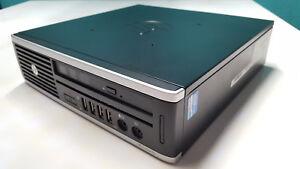 hp compaq elite 8300 usdt mini PC ( Intel Core i5 3470S, 8GB Ram USB 3.0 win 10) - Dortmund, Deutschland - hp compaq elite 8300 usdt mini PC ( Intel Core i5 3470S, 8GB Ram USB 3.0 win 10) - Dortmund, Deutschland