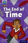 Project X Origins: Dark Red Book Band, Oxford Level 17: Time: the End of Time by Joanna Nadin (Paperback, 2014)