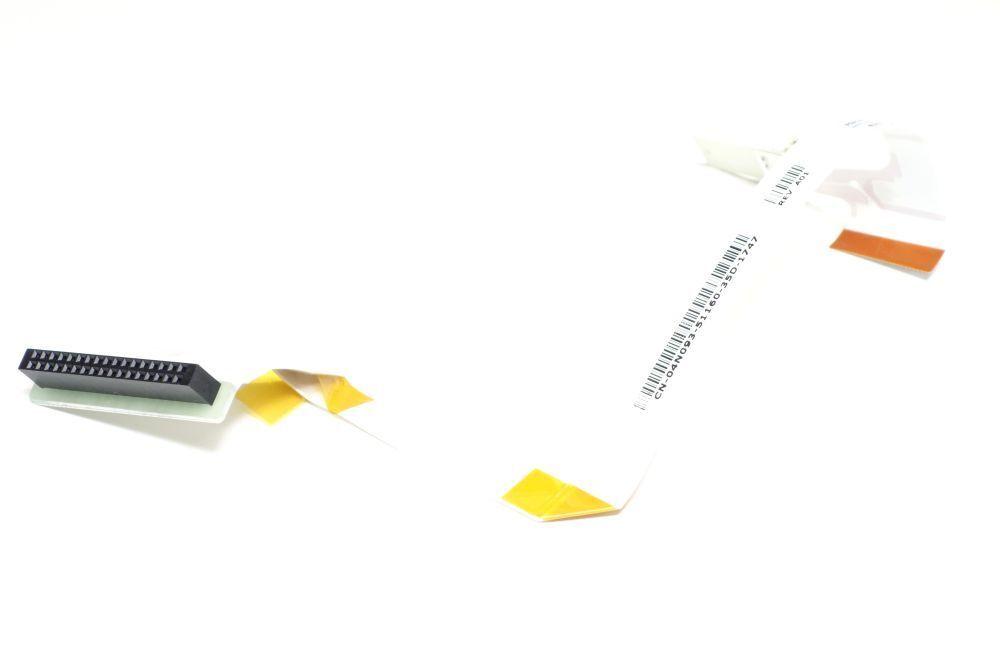 Dell 4N093 OptiPlex GX260 Small SFF Floppy Drive Fdd Flex Cable CN-04N093-51160