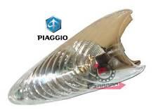 584167 FRECCIA ANTERIORE DX TRASPARENTE COMPLETO BEVERLY 500 2002-2004 M34100