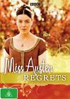 Miss Austen Regrets 2010 Olivia Williams DVD