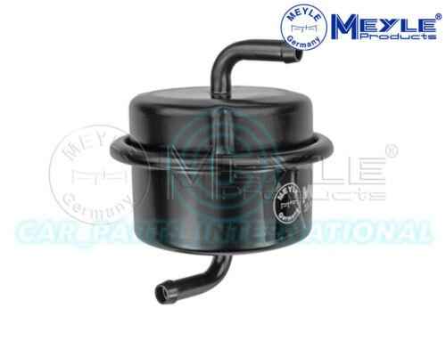Meyle Fuel Filter In-Line Filter 33-14 323 0004