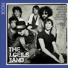 Icon J Geils Band 0602537605057 CD