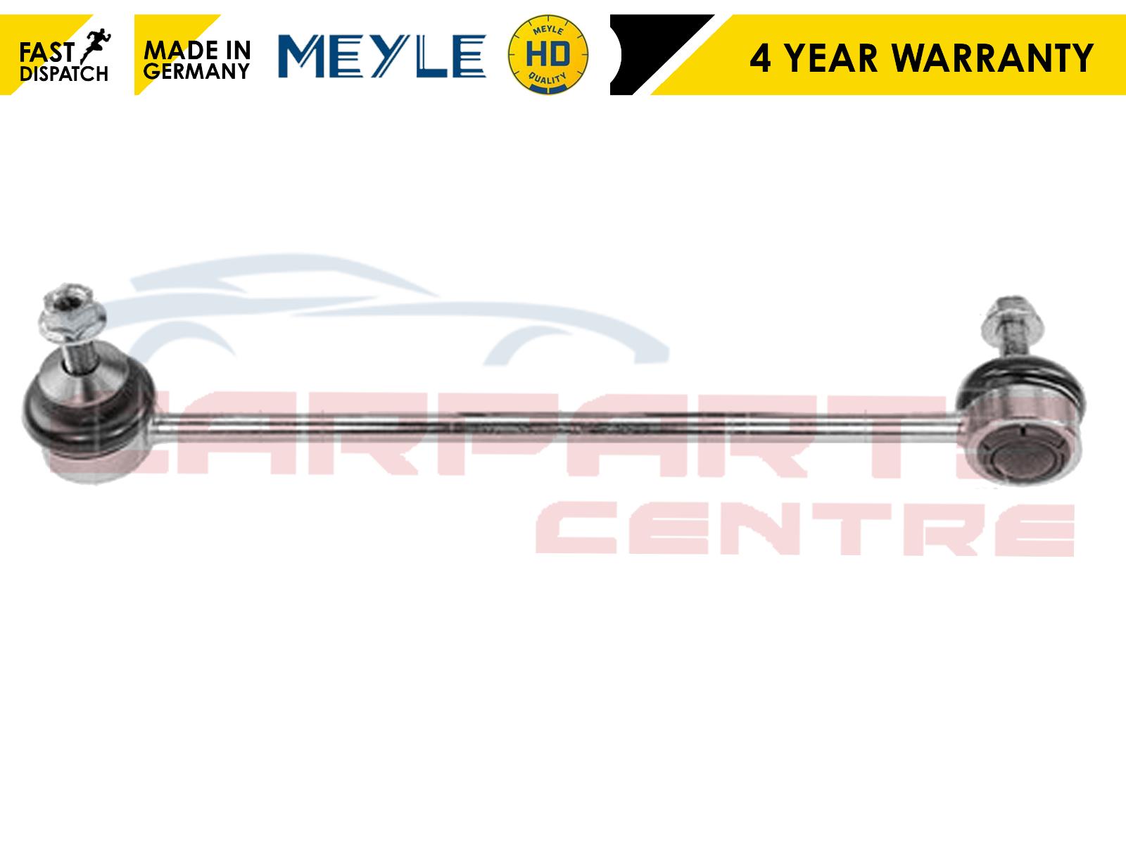 FOR VW FRONT HEAVY DUTY ANTIROLL BAR STABILISER DROP LINK LINKS MEYLE HD NEW