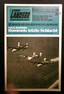 Der-Landser-Grossband-Nr-469-Rommels-letzte-Schlacht
