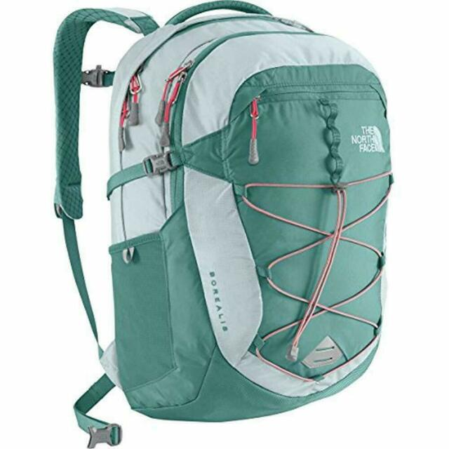 a20583277 The North Face Womens Borealis Backpack 25 L Green