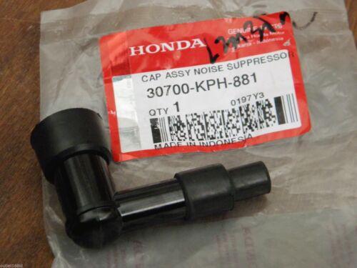 OEM Honda CD125 CB CL 175 CB 125 CB160 CB250 Cap Head Spark Plug Resistor Cover