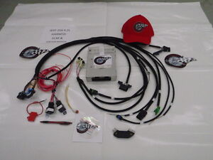 jeep 258 4 2l tbi harness w ecm fuel injection wire. Black Bedroom Furniture Sets. Home Design Ideas