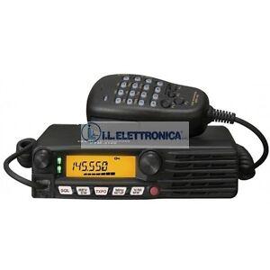 Yaesu FTM-3100E Transmitir 144MHZ Fm Analógico 65W 100022