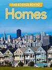 Homes by Chris Oxlade (Paperback / softback, 2012)