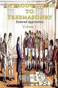 Introduction-to-Freemasonry-Entered-Apprentice-Paperback-by-Claudy-Carl-H