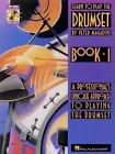 Learn to Play The Drumset Vol 1 Peter Magadini