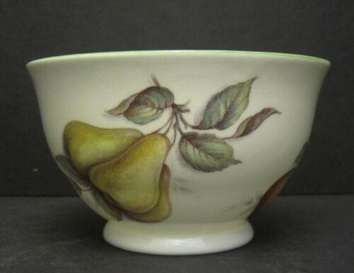 Fruta de dispersión Inglés Porcelana Fina Crema Jarra /& Azucarera por Milton China