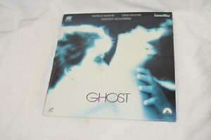 Ghost-LaserDisc-Extended-Play
