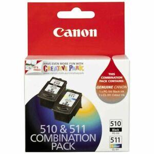 Canon-Genuine-PG510-CL511-PG512-Ink-Cartridge-MX376-MX436-MX516
