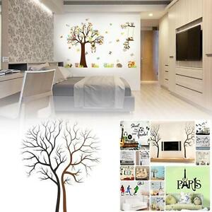 Pegatina-Vinilo-removible-pared-PVC-WALLPAPER-decoracion-mural-DIY-sala-arte-OP