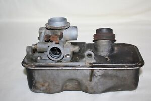 Briggs-amp-Stratton-Model-92988-Fuel-Gas-Tank-and-Carburetor-495912
