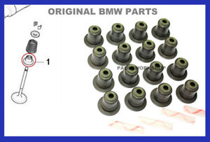 Ori-BMW-VENTILSCHAFT-DICHTUNGSSATZ-VENTILSCHAFTDICHTUNG-BMW-1er-3er-5er-N43