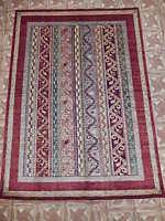 5' X 7' Super Kazak Balcony Carpet Cheap Carpets Rugs Made By Hand Area Rug
