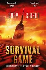 Survival Game: The Apocalypse Duology: Book Two by Gary Gibson (Hardback, 2016)