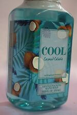 NEW 1 COOL COCONUT COLADA BATH BODY WORKS GENTLE FOAMING HAND SOAP 8.75 OZ WASH