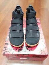a41763aedcd item 5 Nike Lebron Soldier XI basketball shoes - Black Gum - Size 11.5 -  897644-007 -Nike Lebron Soldier XI basketball shoes - Black Gum - Size 11.5  ...