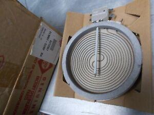 Details about S4) Appliance Parts - FSP Burner 8272567