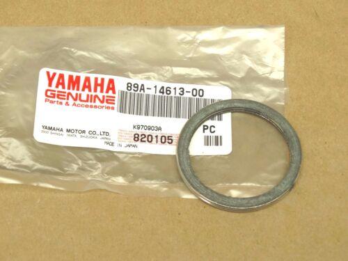 NOS OEM Yamaha VX750 VX800 VMax VMax-4 MM800 Exhaust Muffler Gasket 89A-14613-00
