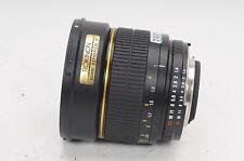 Rokinon 85mm f1.4 ASPH IF Lens 85/1.4 Nikon AIS Mount                       #435