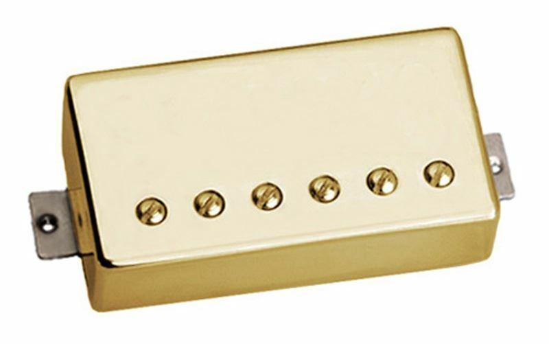 Tonerider Rocksong TRH1 Modern Brücke Humbucker - Gold