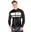 Men-039-s-3mm-Neoprene-Long-Sleeve-Wetsuits-Tops-Surf-Snorkeling-Jump-Dive-Suit-Tops thumbnail 1