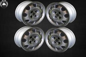 4x-Leichtmetallfelge-GTI-Style-6x15-ET-19-fuer-Peugeot-205-306-309-NEU