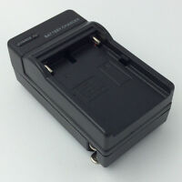 Charger For Sony Camcorder & Digital Camera Np-fm50 Np-fm30 Infolithium Battery