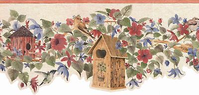 "Fine Decor Light House 10 1//4/"" Pre-Pasted Wallpaper Border #B53214MJ 5 Yards"