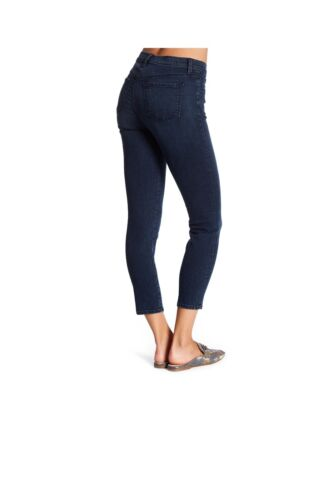 Taille skinny Jeans la Blue en Nwt denim Crawford à génétique cheville 29 New Maritime 1q7qBd