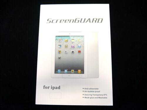 Lot of Screen Film Protector Guard Shield Anti Glare Matte for iPad Air
