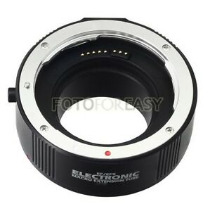 All Electronic Focus Ring Af S