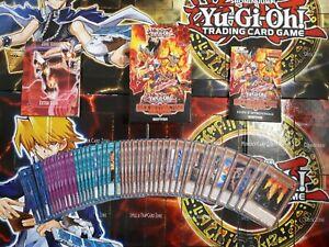 Yu-gi-oh deck soulburner Salamangrande SDSB COMPLET VF