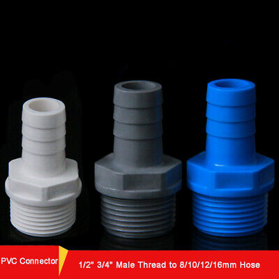 """NEW Brass Hose Tail 1//4/"""" NPT x 1//2/"""" Tail from Blue Bottle Marine"""