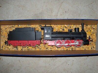 Locomotive à Vapeur Br 53 Db M+f Djh Model Loco échelle 1 Neuve