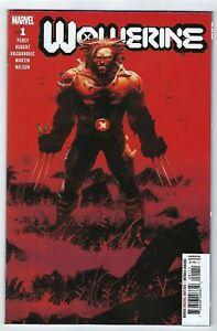 Wolverine-1-Adam-Kubert-Cover-A-NM-Marvel