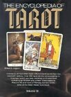 Encyclopaedia of Tarot: v.3 by U.S. Games (Hardback, 1993)