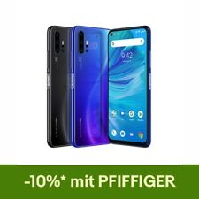 "UMIDIGI F2 Android 10 ohne Vertrag 6.53"" FHD+ 6GB 128GB 5150mAh NFC Handy Global"