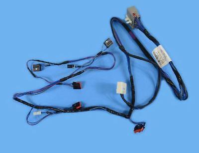 14-15 Ram 1500 3.6L A/C Heater HVAC Wiring Harness Factory Mopar New Oem |  eBay | 2015 Dodge Ram 2500 Wiring Harness Ac Controlls |  | eBay