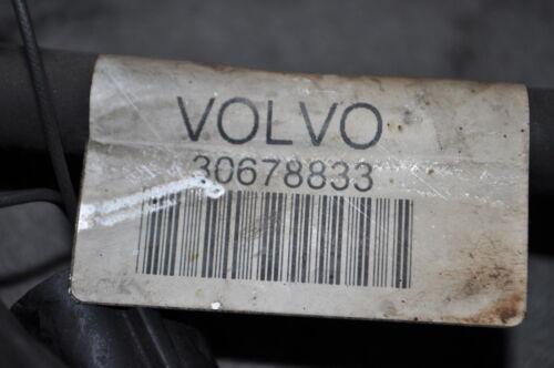 VOLVO XC90 2003-2015 HEADLIGHT WIRING LOOM HARNESS CONNECTORS 30678833