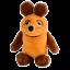 GREENLIFE Warmies Wärmestofftier Warmflasche Körnerkissen Wärmekissen Puppe
