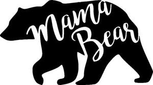 momma bear decal vinyl sticker ebay free shopping clip art border free shopping clipart borders