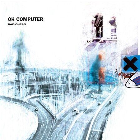 Radiohead - Ok Computer [New Vinyl] 180 Gram