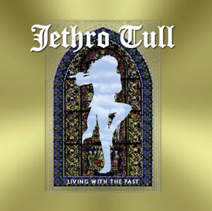 Jethro-Tull-Living-With-the-Past-CD-2019-NEW-FREE-Shipping-Save-s