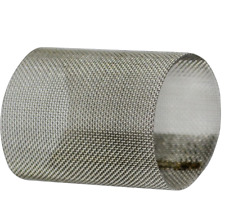 Fimco Nylon Tee Strainer Fits 60 Gallon ATV Pull Behind Trailer Sprayer 1//2 Inch